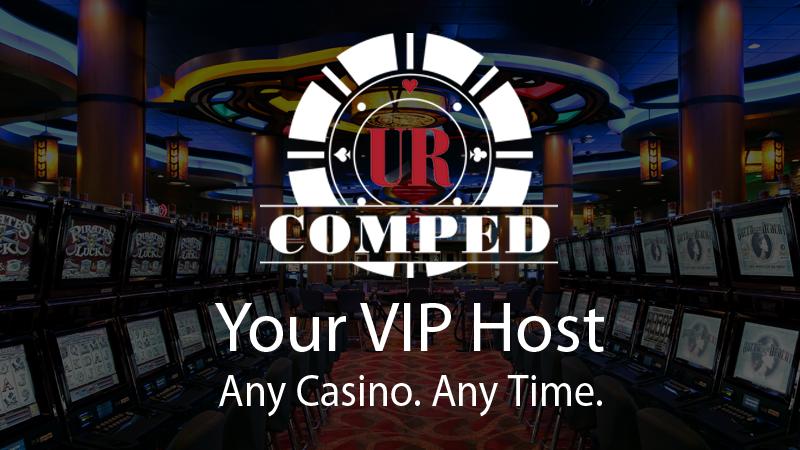 Vegas casino comps maho casino