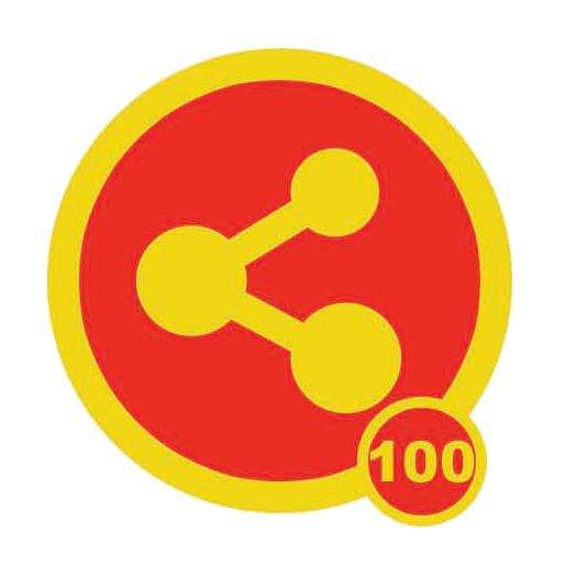 100 Shares