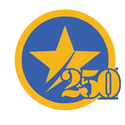 250 XP