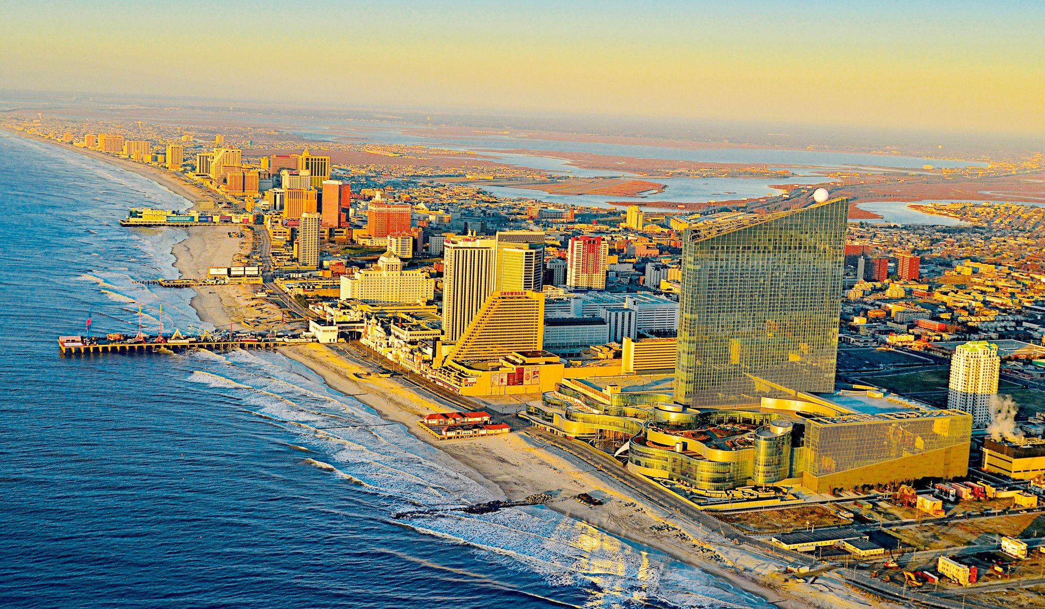 Atlantic City'e Ne Zaman Gidilir?