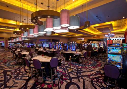 how to get casino comps
